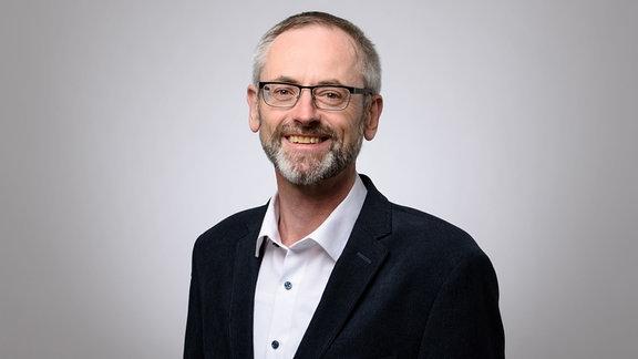 Dr. Franz Hofmann Geschäftsführer Tourismus GmbH Thüringen