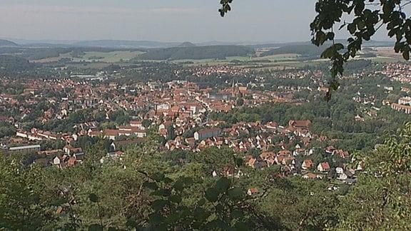 Eichsfeld Landschaft