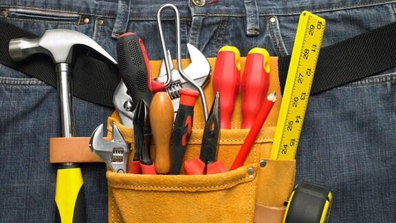 Heimwerker - Werkzeug