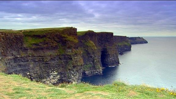 Sgteinküste in Irland