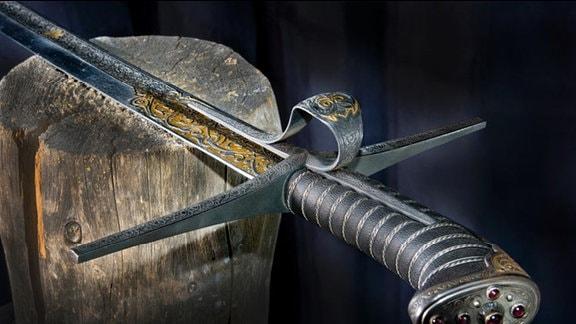 historisches Schwert