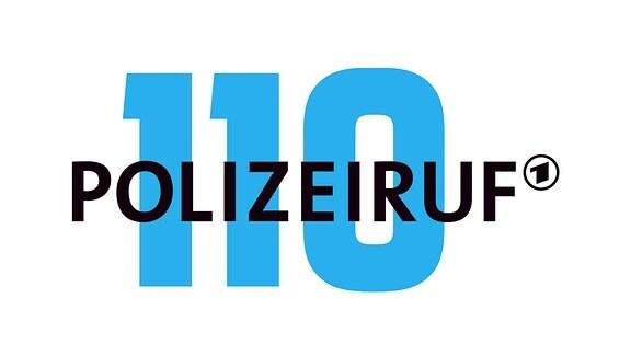 Logo der Sendung Polizeiruf 110