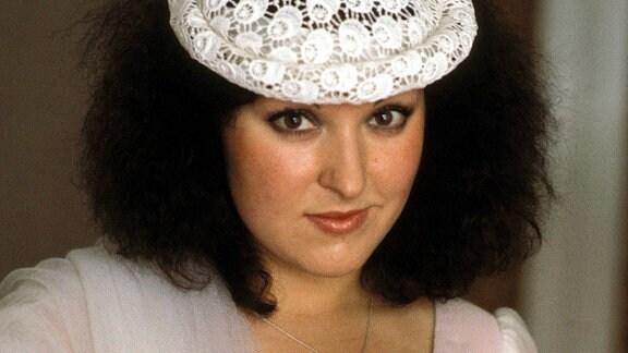 Ute Freudenberg, 1984