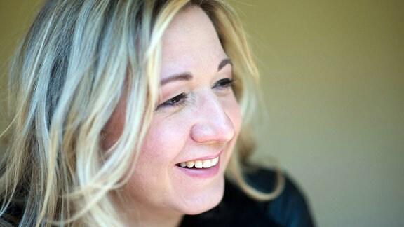 Die Pianistin Ragna Schirmer