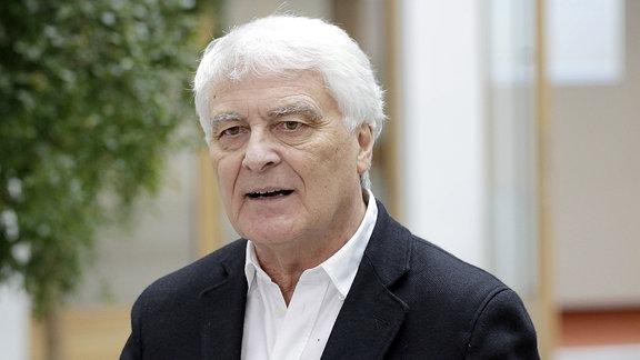 Prof. Gerd Glaeske, Gesundheitswissenschaftler der Uni Bremen