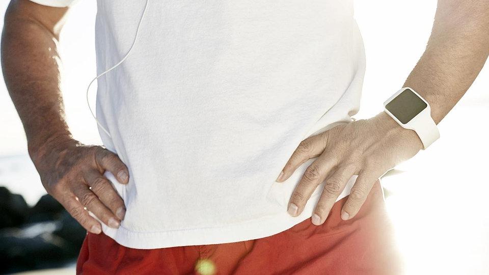 Beckenschmerzen - Ursachen, Diagnose und Therapie