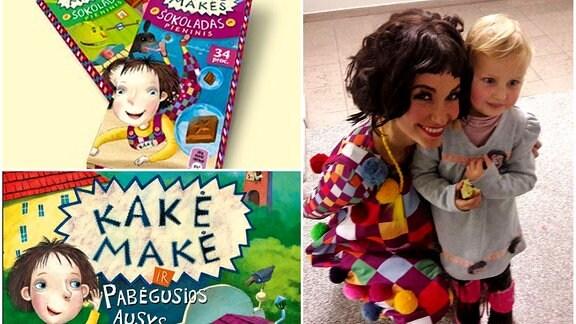 Spielzeuge und Bücher Ostblogger