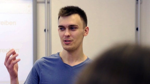 Alexej Kolesnikow