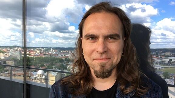 Konstantin Amelüschkin