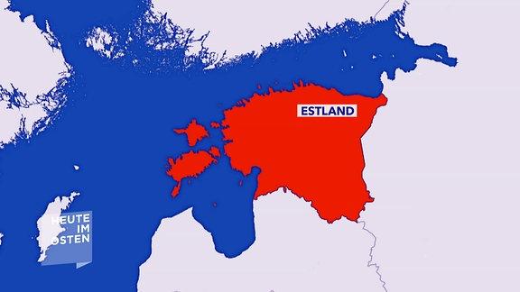 Estlandgrafik