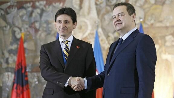 Ukrainischer Botschaft in Serbien, Oleksandr Aleksandrovych