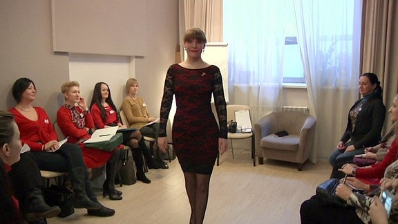 Luderschule Russland