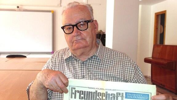 Deutsche Allgemeine Zeitung Eugen Hildebrand