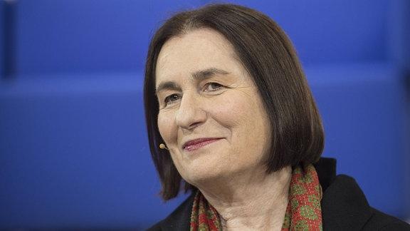 Irina Scherbakowa, Germanistin, Publizistin, Historikerin, Kulturwissenschaftlerin
