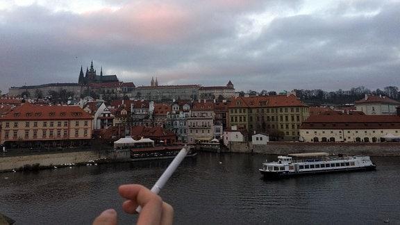 HIO Tschechien Rauchen
