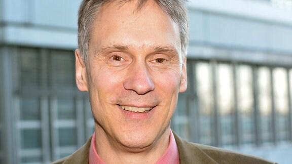 Migrationsforscher Thomas Faist
