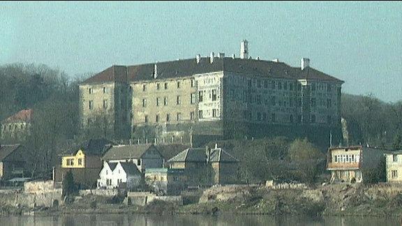 Schloss Nelahozeves