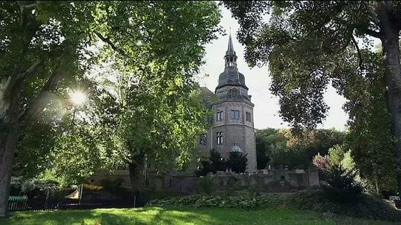 Schloss Gerbstedt