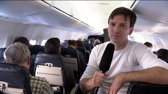 Korrespondent Danko Handrick