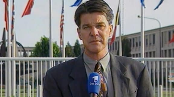 Kommentator Udo Lielischkies