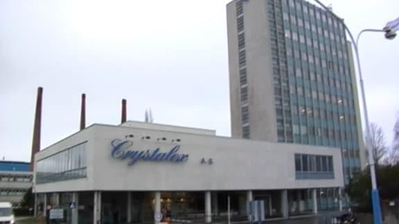 Im Norden Tschechiens gehören die Glashersteller zu den wichtigsten Arbeitgebern. Doch die Glasindustrie Nordböhmens steckt tief in der Krise. Konkurenz kommt vor allem aus China.