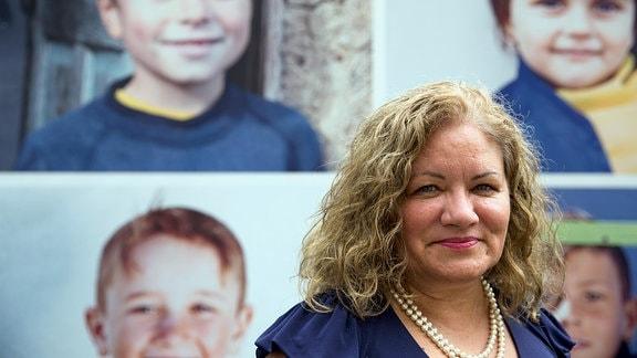 """Cornelia Scarlatescu, Programmmanagerin bei der Bukarester Nichtregierungsorganisation """"World Vision Romania"""""""