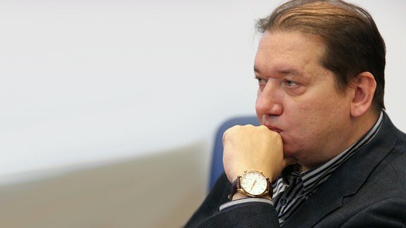 Dan Medownikow