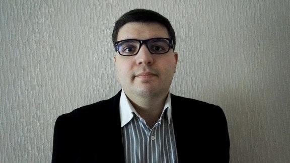 Denis Trubetkoy