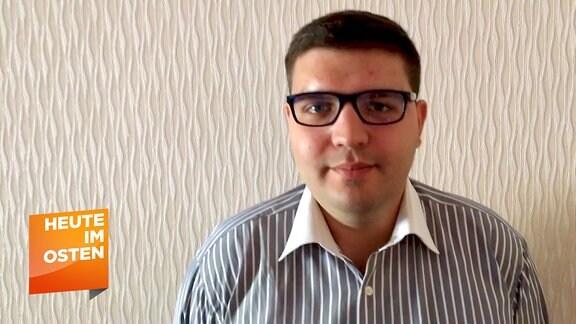 Denis Trubetskoy