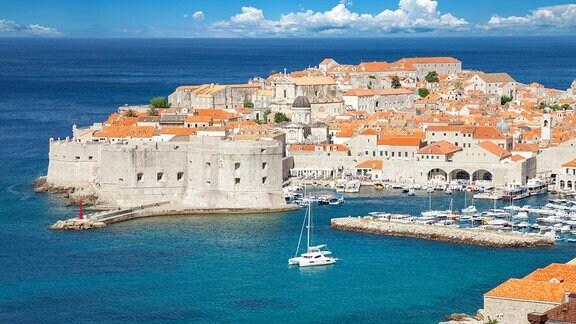 Dubrovnik, 2015