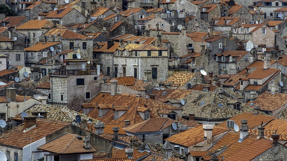 Dubrovnik, 2013