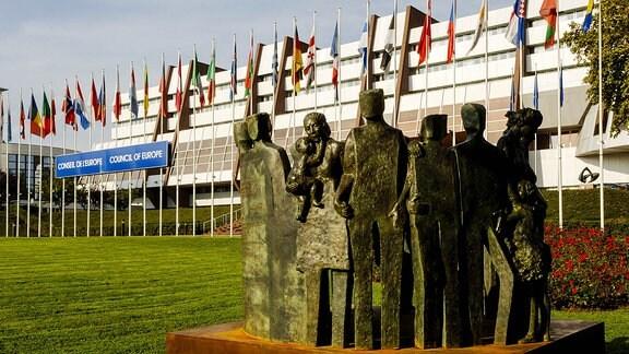 Aserbaidschan-Affäre im Europarat:Ermittler erheben Vorwürfe
