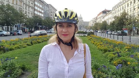 Fahrradverbot Prag