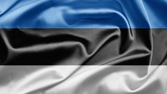 Estland - Flagge