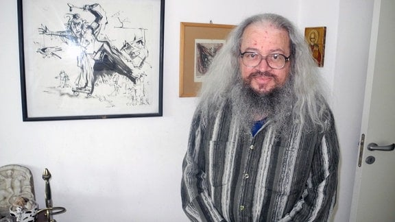 Nikola Kolev alias Bossia.