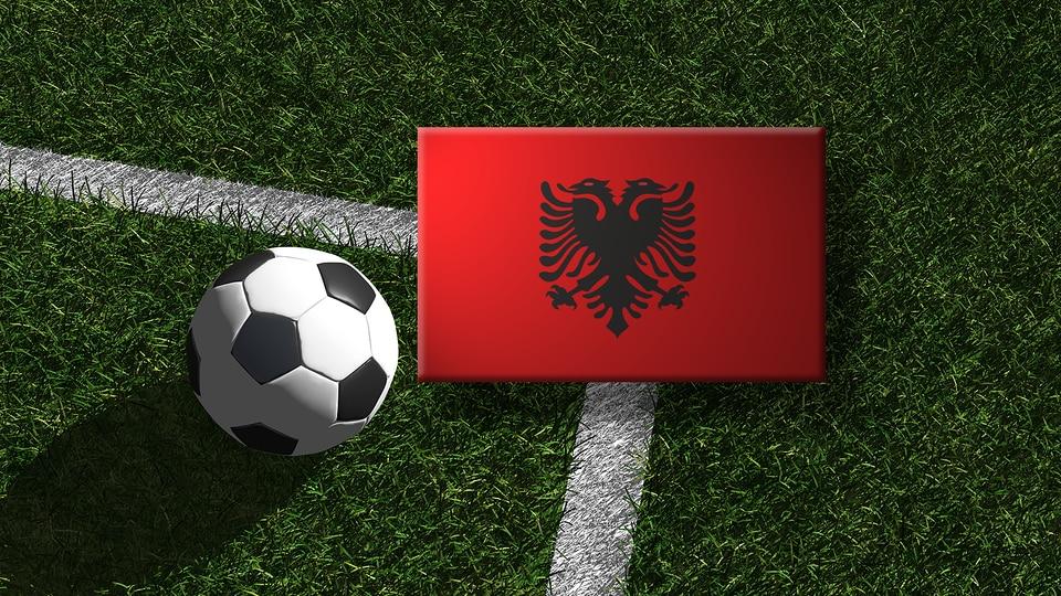 Albanien Fussball Heute