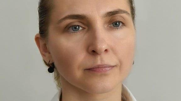 Agnieszka Tanistra-Różanowska, Gedenkstätte Auschwitz-Birkenau