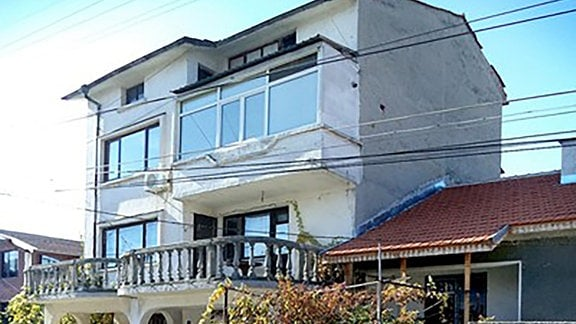 Haus in Tatarov