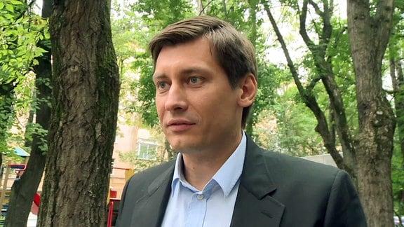 Dmitri Gudkow