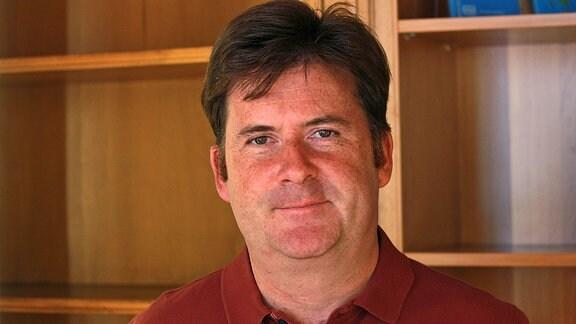Wilfried Jilge, Osteuropahistoriker und Ukraine-Experte der Deutschen Gesellschaft für Auswärtige Politik (DGAP)