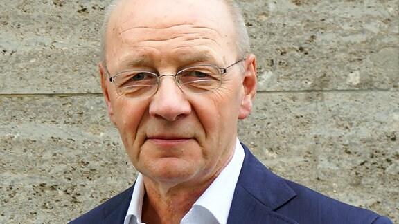 Politikexperte Josef Janning