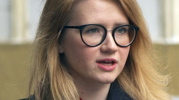 Karolina Farska