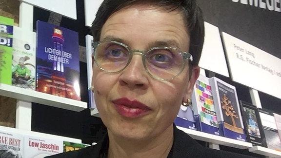 Katja Böhne