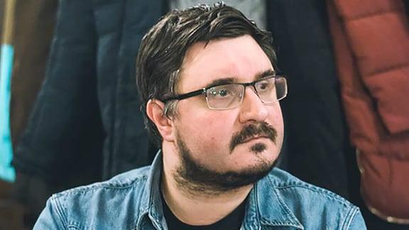 Maksym Krawez