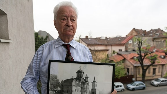 """Schitul Maicilor"" - Nonneneinsiedelei in Bukarest"