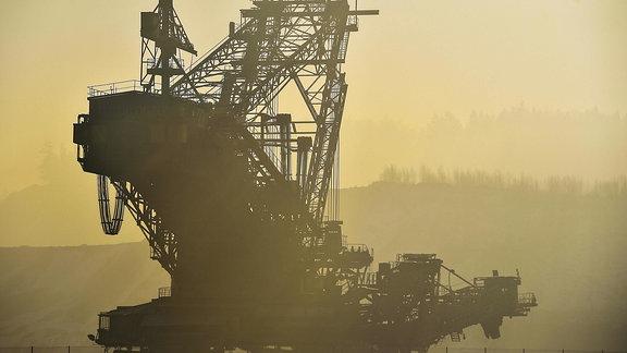 Kohle in Polen
