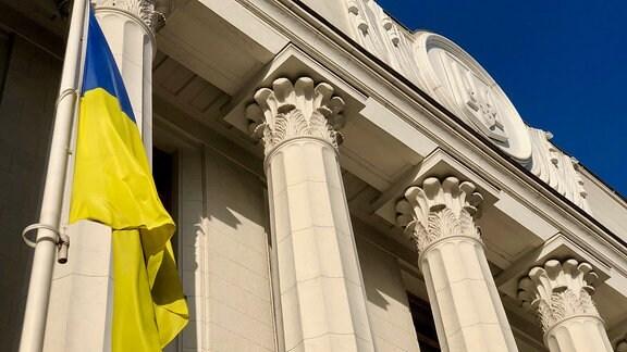 Parlament Kiew