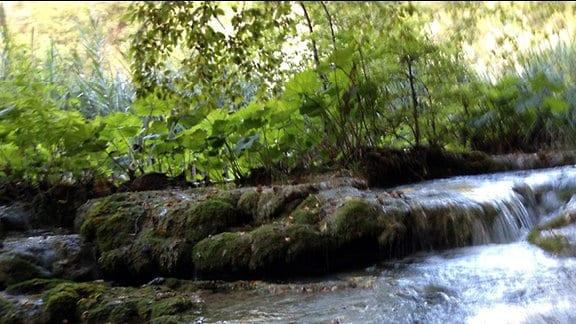 Winnetou-Drehorte in Kroatien