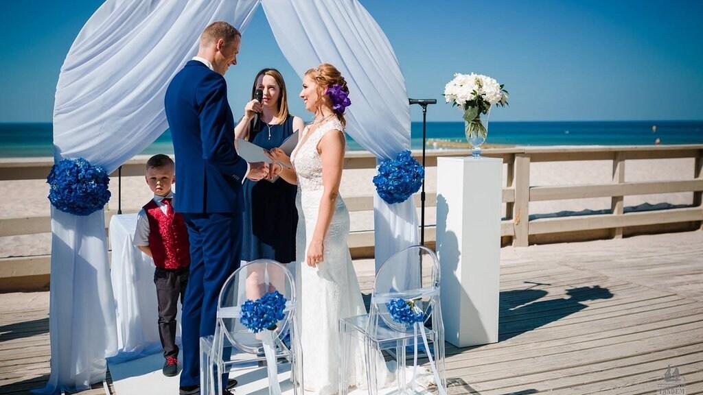 Hochzeit Als Event In Polen Mdr De