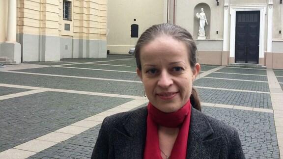 Diana Šileikaitė-Kaishauri
